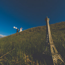 Wedding photographer Stas Pakhotin (Shaman89). Photo of 24.08.2014