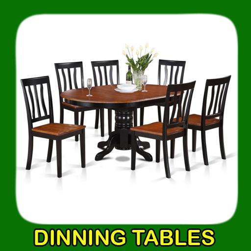 Dinning Tables file APK Free for PC, smart TV Download