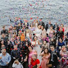 Wedding photographer Yuliya Shtorm (fotoshtorm78). Photo of 05.10.2018