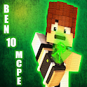 Mod Ben 10 CRAFT new icon