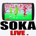 SPORTS 2 LIVE ONA MPIRA HAPA & AZAM TV TANZANIA. icon