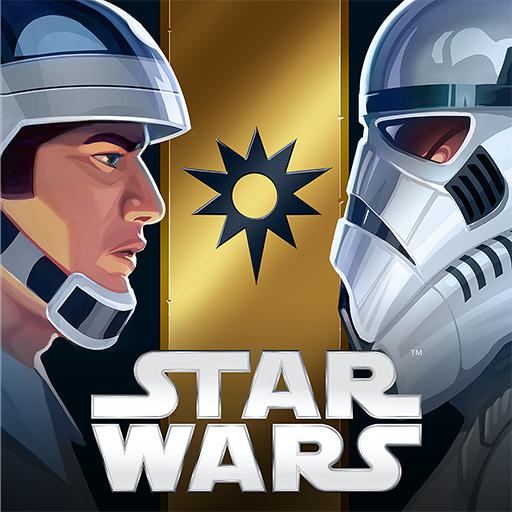 Star Wars™: Commander Icon