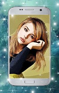 Chloe Grace Moretz Wallpaper - náhled