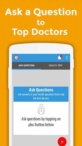 Superdoc - Consult Doctor App
