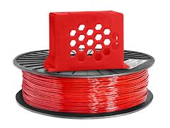 Red PRO Series PETG Filament - 2.85mm (1kg)