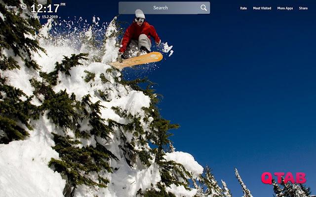 Snowboarding Wallpapers Snowboarding