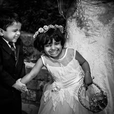 Wedding photographer Manish Chauhan (candidweddingst). Photo of 01.12.2017