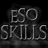 ESO Skills