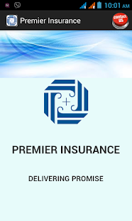 Premier Insurance Nepal App- screenshot thumbnail
