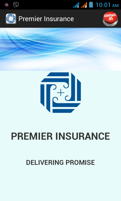 Premier Insurance Nepal App- screenshot