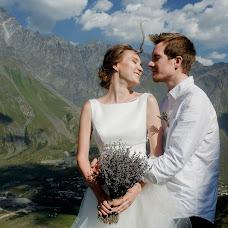 Wedding photographer Viktoriya Salikova (Victoria001). Photo of 18.10.2017