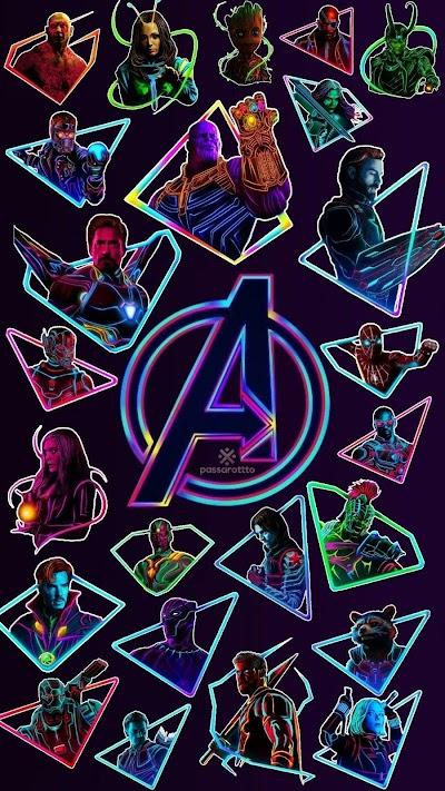 Download 6000+ Wallpaper Avengers Apk HD Paling Keren