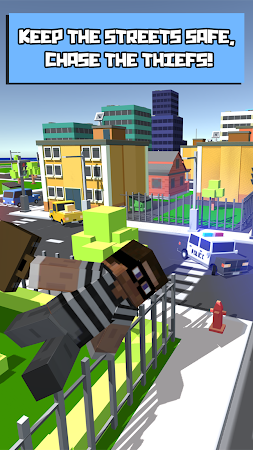 Tap City: Building clicker 1.0.10 screenshot 193343