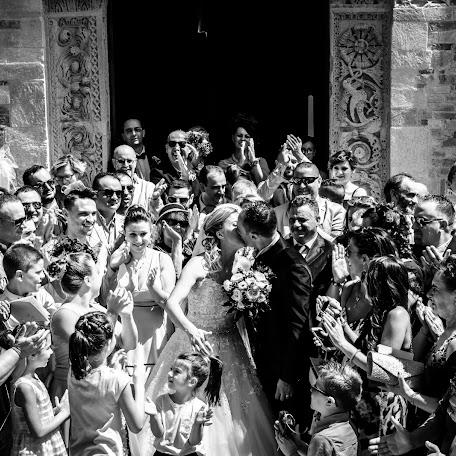 Wedding photographer Ovidio Caruso (OvidioCaruso). Photo of 16.10.2017