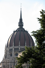 Photo: Day 70 - The Parliament Budapest #3