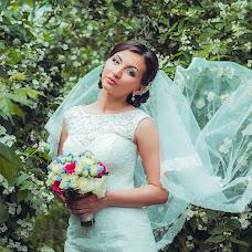 Wedding photographer Olga Agapova (ol9a). Photo of 02.04.2017