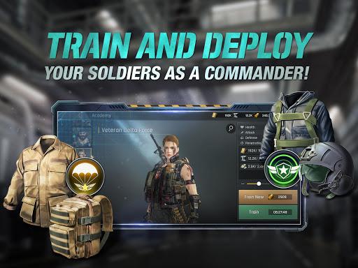 CrossFire: Warzone apktram screenshots 5