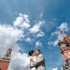 Wedding photographer Dmitriy Bokhanov (kitano). Photo of 29.08.2015