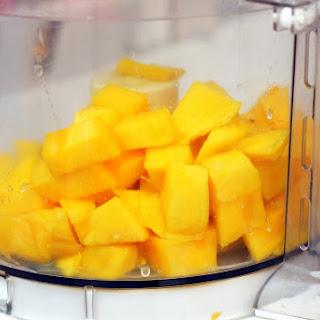 Mango Curd Recipe