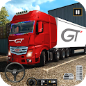Truck Parking 2020: Free Truck Games 2020 icon