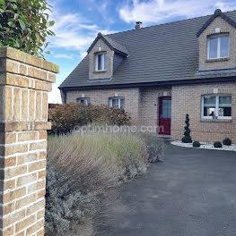 maison à Tilloy-lès-Hermaville (62)