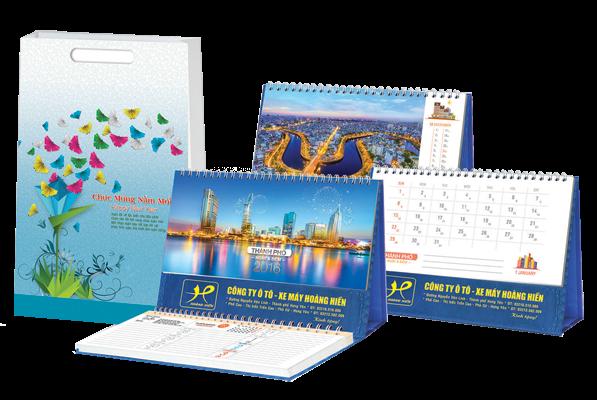 {Kinh nghiệm} Lựa chọn mẫu lịch Tết phù hợp với doanh nghiệp?