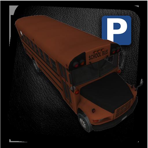 Military School Parking LOGO-APP點子