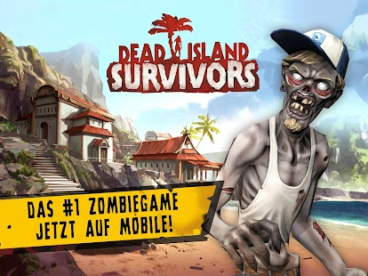 Dead Island: Survivors - Zombie Tower Defense Screenshot