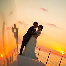 ช่างภาพงานแต่งงาน Marina Brijmohun (MarinaBri) ภาพเมื่อ 05.10.2017