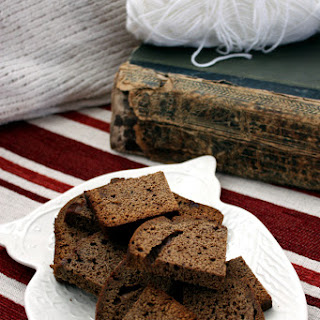 Mrs Beeton's Thick Gingerbread