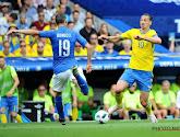 De Rossi content de l'absence d'Ibrahimovic avant le barrage contre la Suède