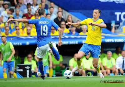 Zweden gekwalificeerd voor het WK: Ibrahimovic reeds aan het nadenken?