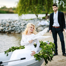 Wedding photographer Vitaliy Chapala (chapapro). Photo of 12.07.2016