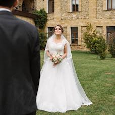 Wedding photographer Nelli Chernyshova (NellyPhotography). Photo of 27.11.2018