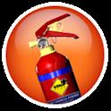 Usha Fire Safety - AMC icon