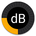 Sound Meter Simple Detector icon
