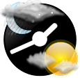 Weather Clock Unlock