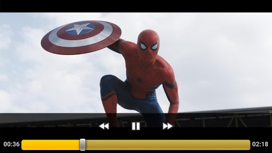 Fandango Movies Screenshot 7