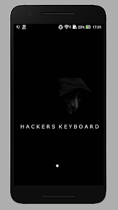 Hackers Keyboard Apk  Download For Android 1