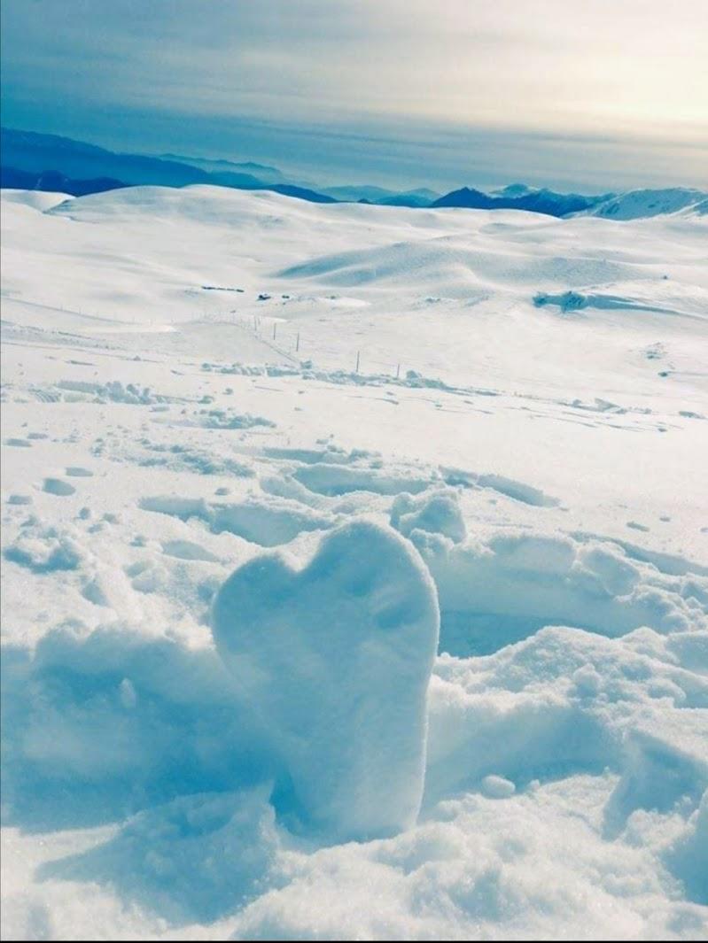 Cuore di ghiaccio  di Gae2592