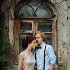 Bryllupsfotograf Kirill Neplyuev (neplyuev). Foto fra 14.08.2018