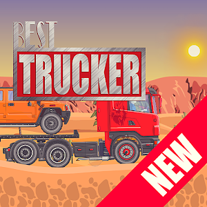 BEST TRUCKER for PC