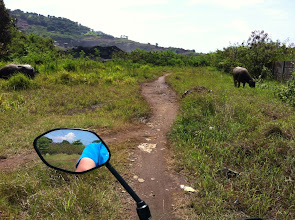 Photo: En ruta a Merak