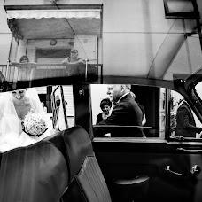 Wedding photographer Antonio La malfa (antoniolamalfa). Photo of 03.04.2017