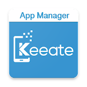Keeate Manager