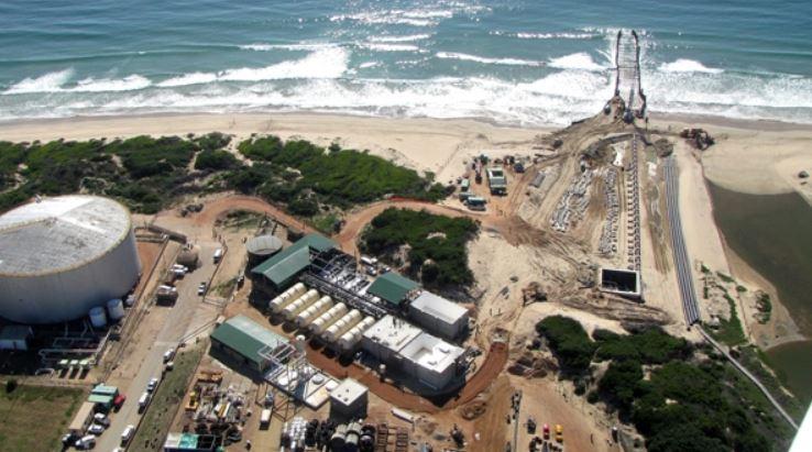 Image result for desalination plants