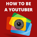 How To Be a Youtuber(Influencer) icon