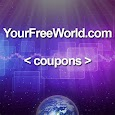 YourFreeWorld Coupon & Deals icon