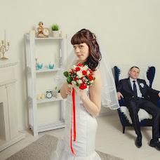 Wedding photographer Viktoriya Glushkova (Toori). Photo of 28.05.2014