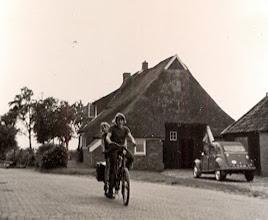Photo: Roelof en Hendrik Jan Mennega voor Kerkstraat 20